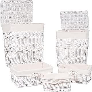 Best willow laundry bin Reviews