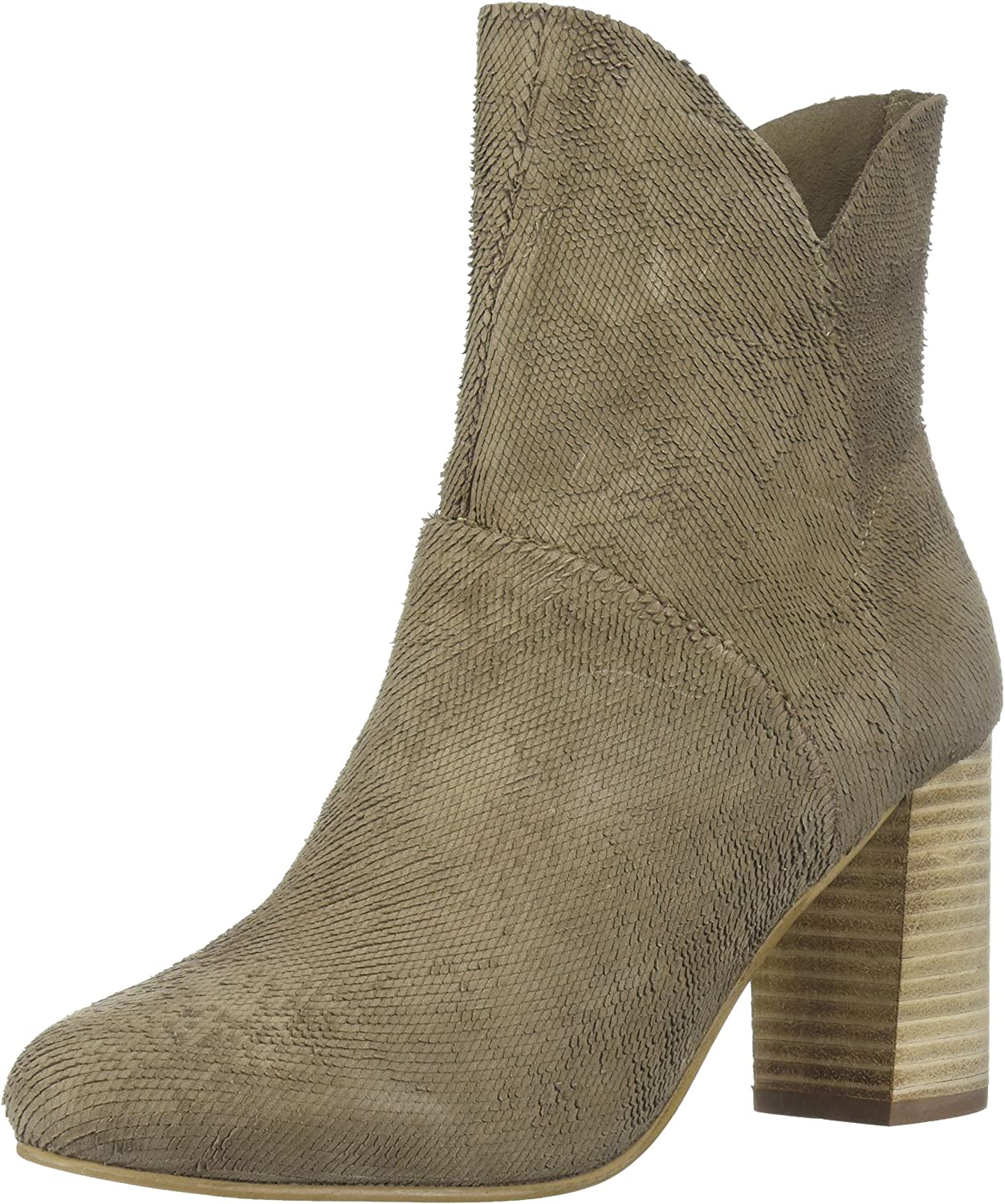 Seychelles Womens Prop Ankle Boot