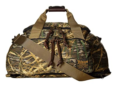 Filson Duffel Pack (Shadow Grass) Duffel Bags
