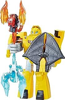 Best transformers bumblebee dragon Reviews