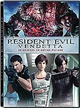 Best resident evil dvd release Reviews
