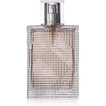 burberry sheer perfume review