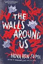 Best the walls around us book Reviews