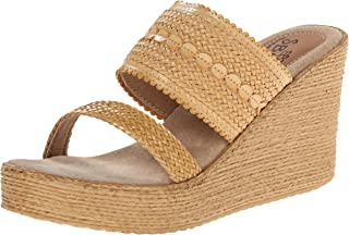 Sbicca Women's Anatase Wedge Sandal