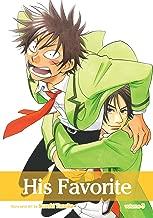 His Favorite, Vol. 3 (Yaoi Manga)