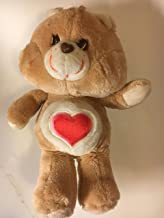 Vintage Care Bears Tenderheart 1983 13