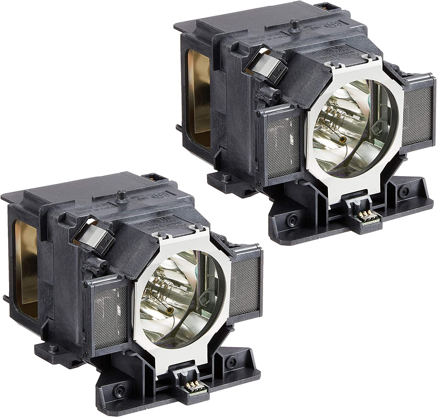 Dual ディスカウント lamp module for EPSON Projector 1000X 845XWU 835XW EB-Z8150 18%OFF