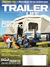 Trailer Life Magazine August 2018   Instant Camping