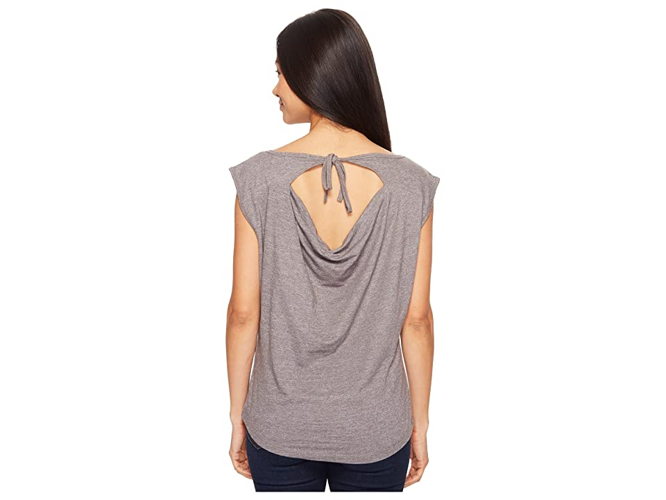 Prana Constance Top (Moonrock) Women