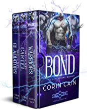 The Bond: A Sci Fi Fated Mates Alien Romance Box Set (English Edition)