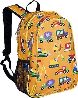 sports themed backpacks