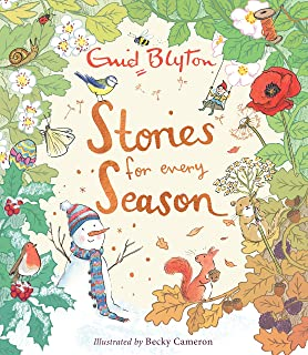 Stories for Every Season (English Edition)