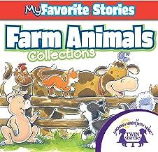 Kids Favorite Stories: Farm Animals Collection