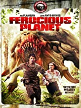 Best ferocious planet 2011 Reviews