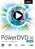 CyberLink PowerDVD 16 Standard [Download]