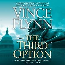 The Third Option: Mitch Rapp Series