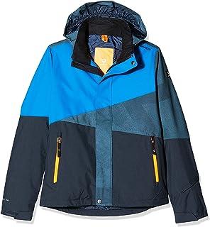 Brunotti Skihose Snowboardhose Footstrap JR FW1920 Boys  Snowpants dunkelblau