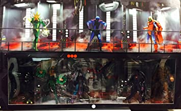 Marvel SDCC 2016 Comic Con Exclusive Harbro Legends 6