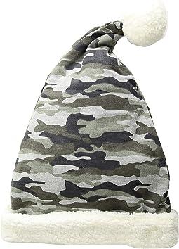 Christmas Camo Santa Elf Hat (Toddler)