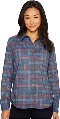 Royal Robbins - Performance Plaid Flannel