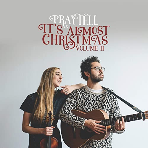It Came Upon a Midnight Clear by Praytell on Amazon Music
