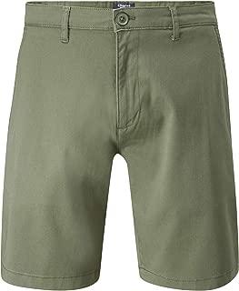 Men's Comfort Stretch Chino Shorts