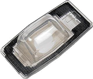 Dorman 68177 License Plate Lamp Lens Replacement