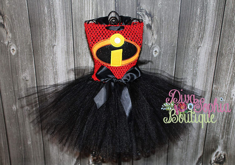The Incredibles Tutu Costume Atlanta Mall Product Dress