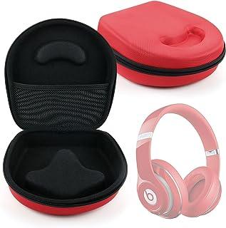 amazon casque audio fushia beats