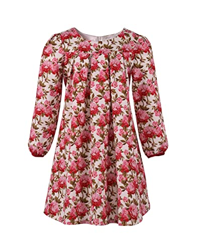 a23f992d6e4 Red Floral Dress  Amazon.com