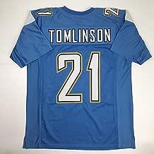 Unsigned LaDainian Tomlinson San Diego Powder Blue Custom Stitched Football Jersey Size Men's XL New No Brands/Logos