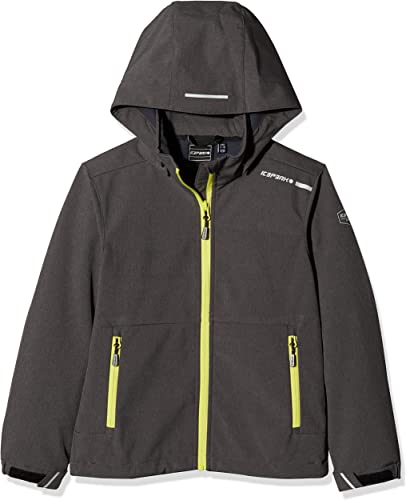 Ice Peak Toivo Jr Softshell veste Garçon