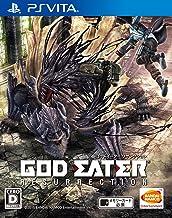 God EATER RESURRECTION Japanese Ver. Japan Importort