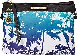Rainbow Palm Print