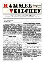 Hammer + Veilchen Nr. 6: Flugschriften für neue Kurzprosa