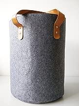 Best leather laundry bin Reviews