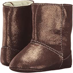 Soft Sole Shimmer Boot (Infant)