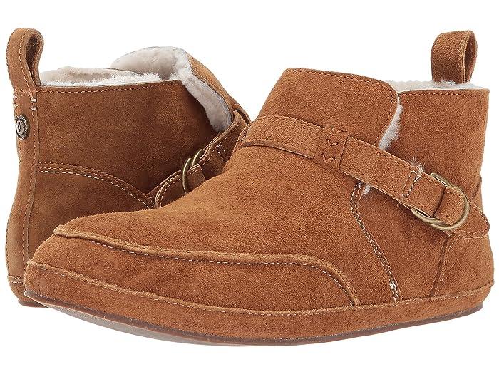 Ola Hou  Shoes (Sahara/Sahara) Women's Shoes