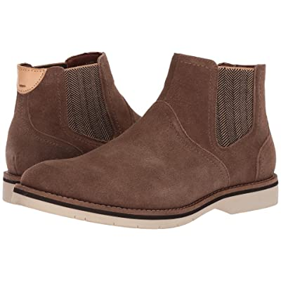 Madden by Steve Madden Saine (Taupe) Men