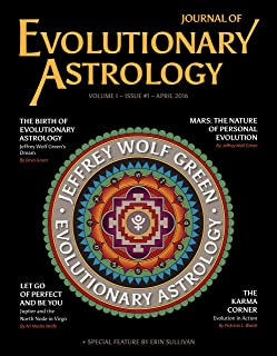 Journal of Evolutionary Astrology (Issue #1)