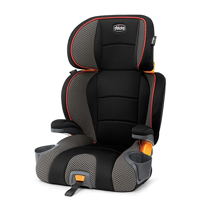 Chicco KidFit 2 in 1 Booster Seat review