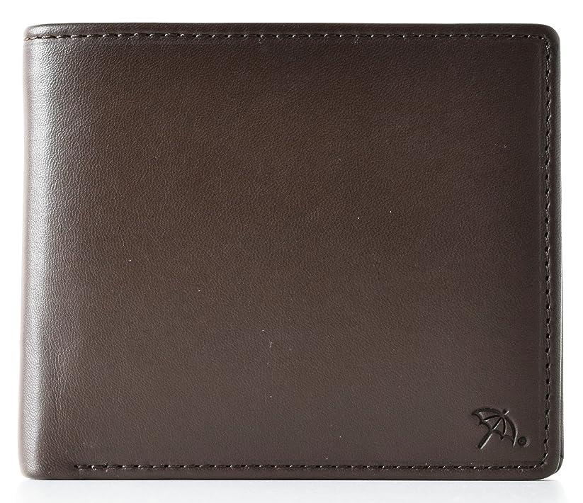 廃止する刑務所ゾーン(アーノルドパーマー) ARNOLD PALMER 財布 メンズ 二つ折り 羊革 4AP3205