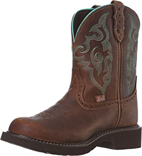 Women's Gypsy Collection Western Boot