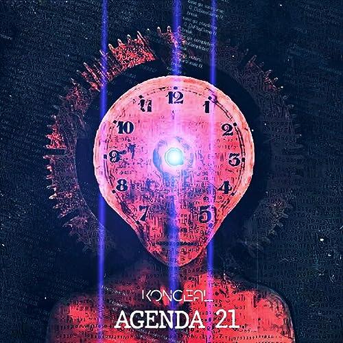 Agenda 21 de Konceal en Amazon Music - Amazon.es