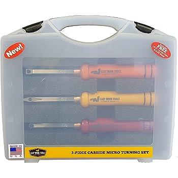 Easy Wood Tools 1//2 Lexan Chip Deflector 1700
