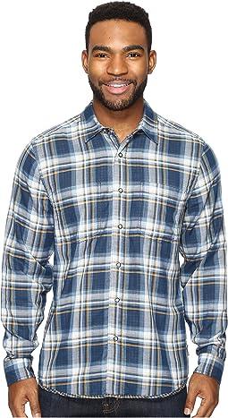 Double Cloth Long Sleeve