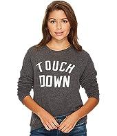 Touchdown Super Soft Haacci Pullover
