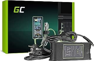Green Cell® Cargador para Ordenador Portátil DELL Latitude E6220 E6230 E6320 E6330 E6400 E6410 E6420 E6430 E6500 E6510 E6520 E6530 E6540 / Adaptador de Corriente