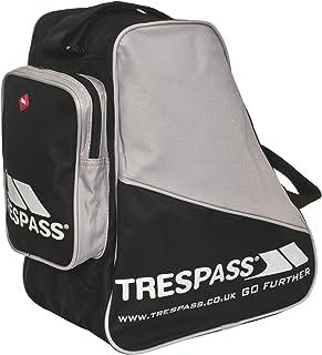 Trespass - Mochila para botas de Esquí Modelo Stormfront - Nieve/Snowboard