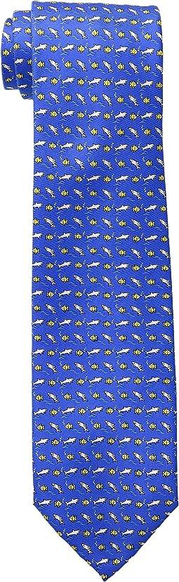 Printed Shark